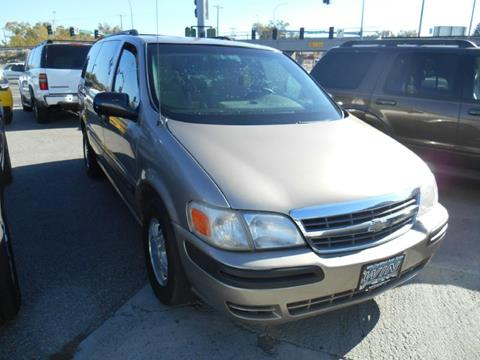 2003 Chevrolet Venture for sale in Idaho Falls, ID