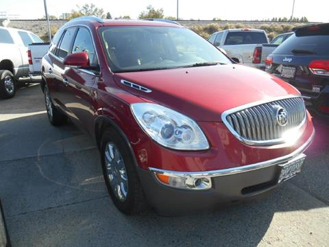 2012 Buick Enclave for sale in Idaho Falls, ID