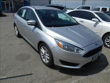 2016 Ford Focus for sale in Idaho Falls, ID