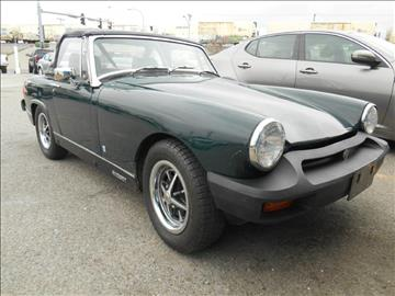 1976 MG Midget for sale in Idaho Falls, ID