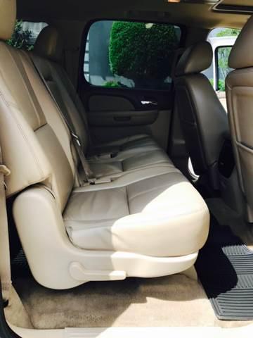 2011 GMC Yukon XL 4x4 SLT 1500 4dr SUV - Fayetteville AR