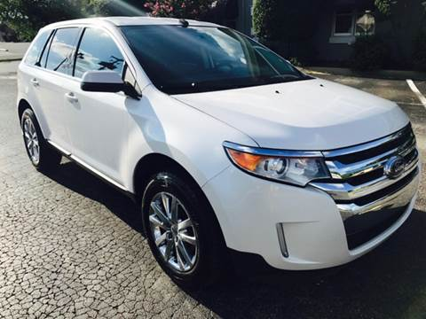 2013 Ford Edge for sale in Fayetteville, AR