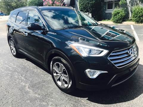 2013 Hyundai Santa Fe for sale in Fayetteville, AR