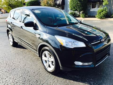 2015 Ford Escape for sale in Fayetteville, AR