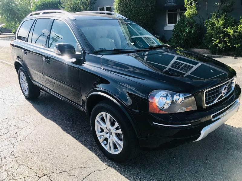volvo awd suv osceola htm in for sale used