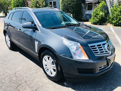 2013 Cadillac SRX for sale in Fayetteville, AR