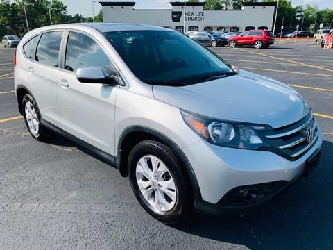 2012 Honda CR-V for sale in Fayetteville, AR