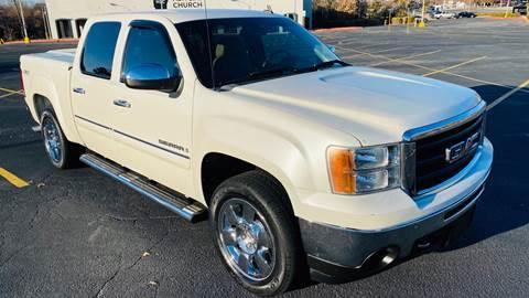 2009 GMC Sierra 1500 for sale in Fayetteville, AR