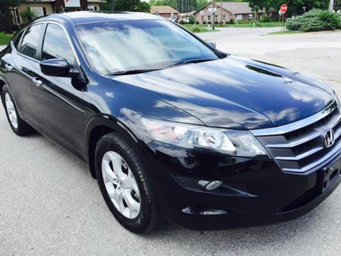 2011 Honda Accord Crosstour for sale in Fayetteville, AR