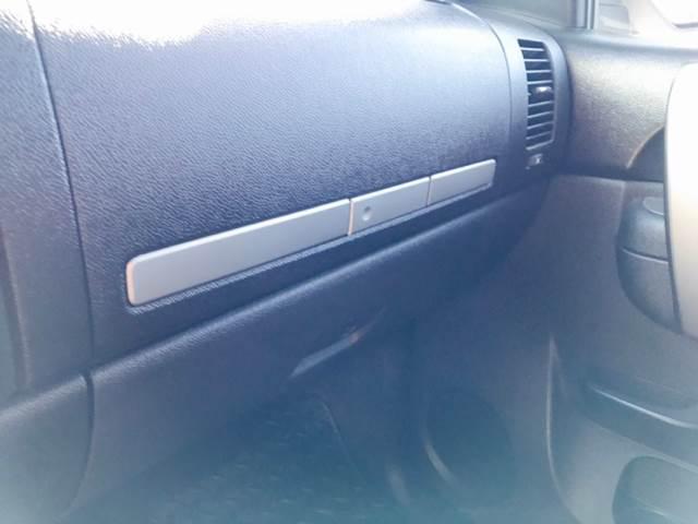 2011 Chevrolet Silverado 1500 4x4 LT 4dr Extended Cab 6.5 ft. SB - Fayetteville AR