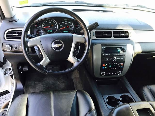 2008 Chevrolet Tahoe 4x4 LT 4dr SUV - Fayetteville AR