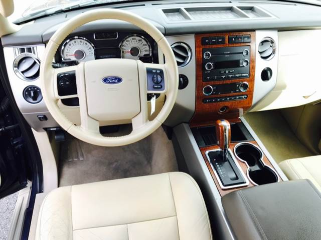 2010 Ford Expedition 4x4 Eddie Bauer 4dr SUV - Fayetteville AR