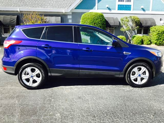 2013 Ford Escape AWD SE 4dr SUV - Fayetteville AR