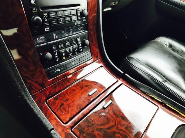 2007 Cadillac Escalade ESV AWD 4dr SUV - Fayetteville AR