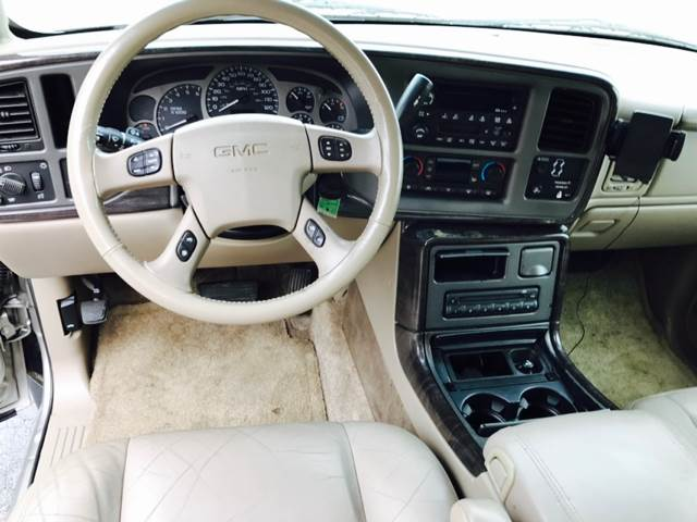 2003 GMC Sierra 1500 AWD 4dr Extended Cab Denali SB - Fayetteville AR