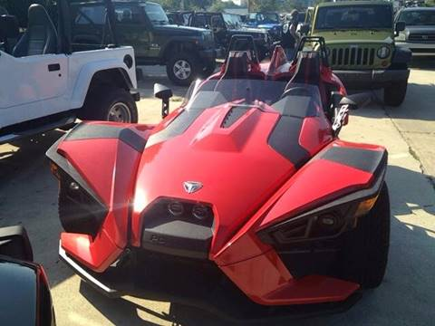Polaris For Sale Florida