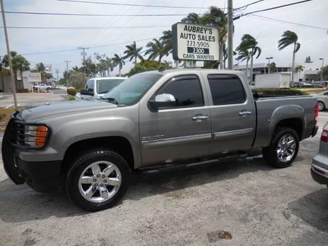 2012 GMC Sierra 1500 for sale in Delray Beach, FL