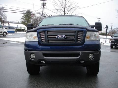 2007 Ford F-150 for sale in Rhinebeck, NY