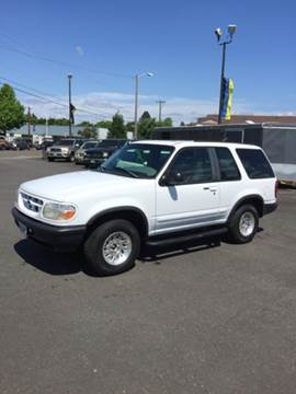 1998 Ford Explorer for sale in Salem, OR