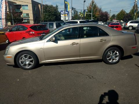 2005 Cadillac STS for sale in Salem, OR