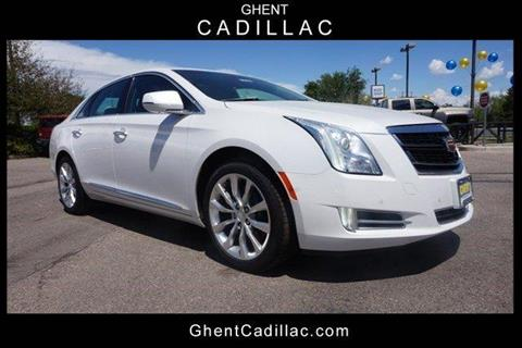 2017 Cadillac XTS for sale in Greeley, CO