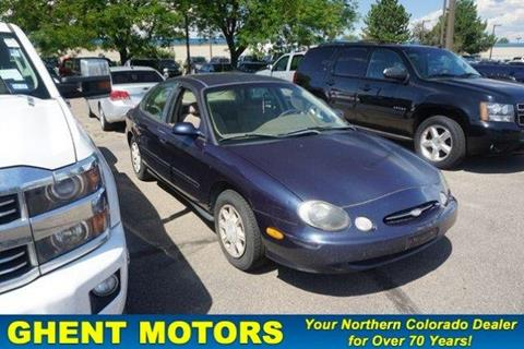 1998 Ford Taurus for sale in Greeley, CO