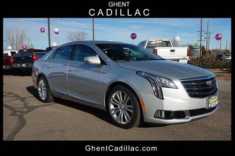 2018 Cadillac XTS for sale in Greeley, CO