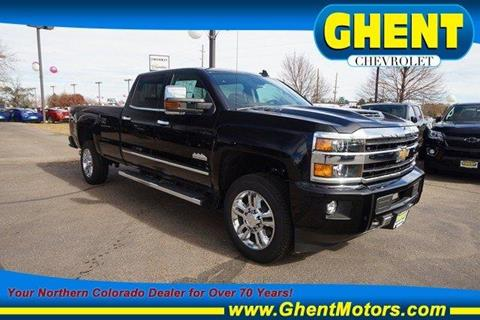 Pickup Trucks For Sale In Greeley Co