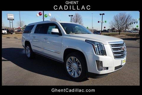 Cadillac escalade for sale in colorado for Ghent motors in greeley co