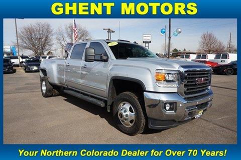 Used Diesel Trucks For Sale in Greeley, CO - Carsforsale.com