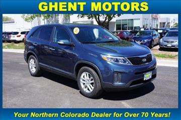 2014 Kia Sorento for sale in Greeley, CO