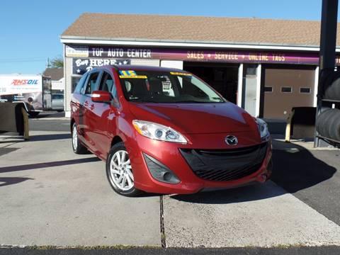 2015 Mazda MAZDA5 for sale in Quakertown, PA