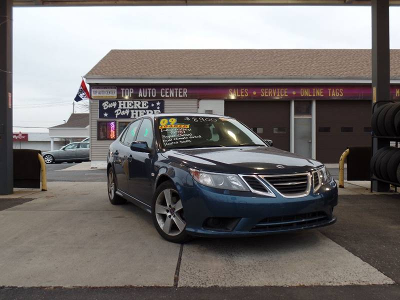 2009 Saab 9-3 2.0T Comfort In Quakertown PA - Top Auto Center