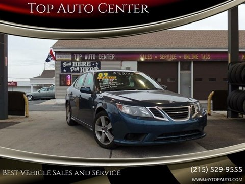 2009 Saab 9-3 for sale in Quakertown, PA