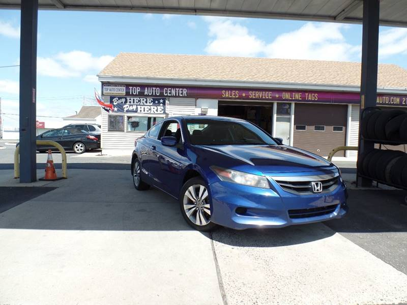2011 Honda Accord EX In Quakertown PA - Top Auto Center