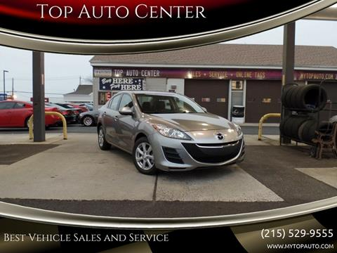 2010 Mazda MAZDA3 for sale in Quakertown, PA
