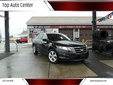 2010 Honda Accord Crosstour for sale in Quakertown, PA