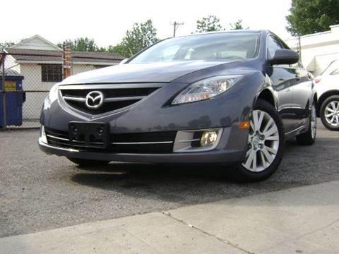 2010 Mazda MAZDA6 for sale at Nationwide Auto Sales in Melvindale MI