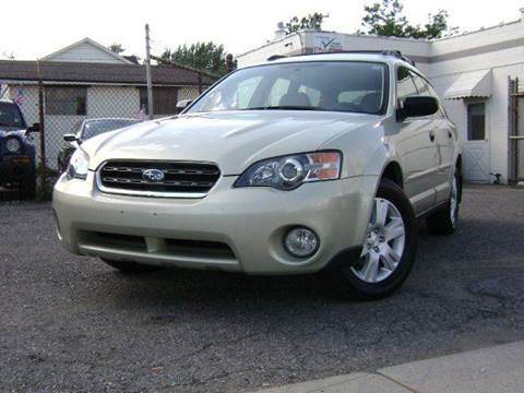 2005 Subaru Outback for sale at Nationwide Auto Sales in Melvindale MI