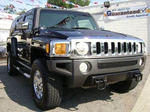 2006 HUMMER H3 for sale at Nationwide Auto Sales in Melvindale MI