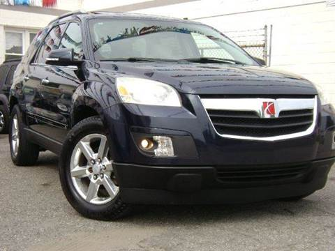 2007 Saturn Outlook for sale at Nationwide Auto Sales in Melvindale MI