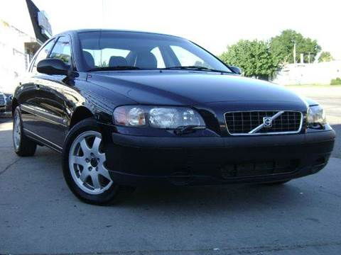 2002 Volvo S60 for sale at Nationwide Auto Sales in Melvindale MI