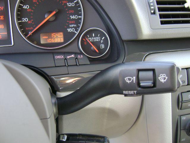 2004 Audi A4 1 8T quattro with Tiptronic In Melvindale MI