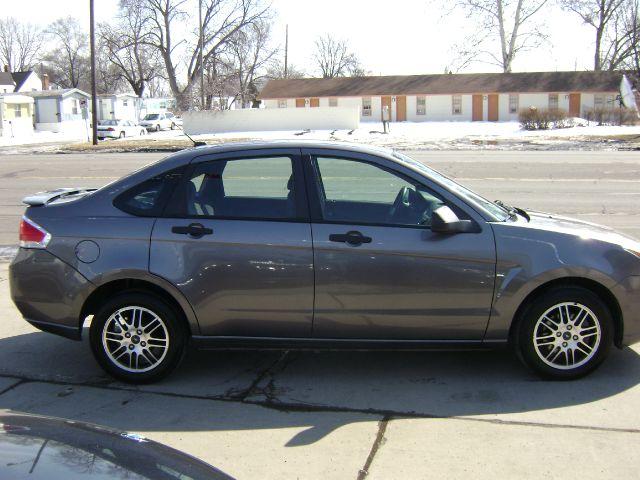 2011 Ford Focus Se Sedan In Melvindale Mi Nationwide