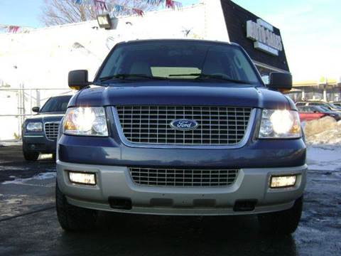 2006 Ford Expedition for sale at Nationwide Auto Sales in Melvindale MI