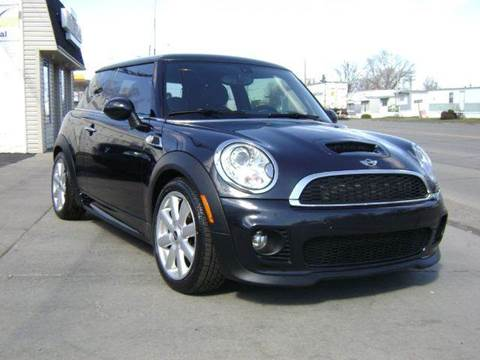 2008 MINI Cooper for sale at Nationwide Auto Sales in Melvindale MI