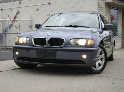 2004 BMW 3 Series for sale at Nationwide Auto Sales in Melvindale MI