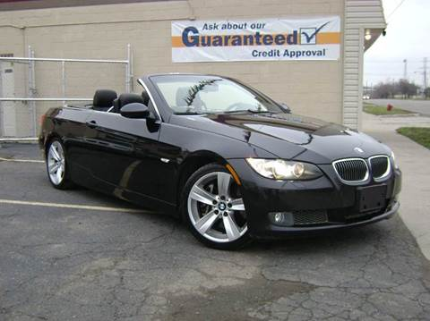 2007 BMW 3 Series for sale at Nationwide Auto Sales in Melvindale MI