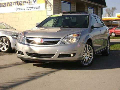2008 Saturn Aura for sale at Nationwide Auto Sales in Melvindale MI