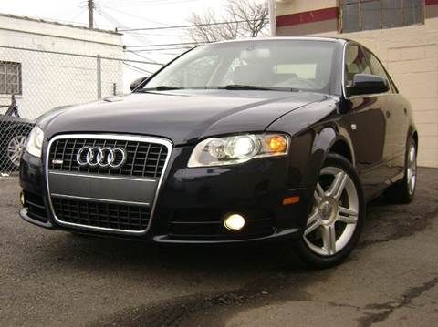 2008 Audi A4 for sale at Nationwide Auto Sales in Melvindale MI